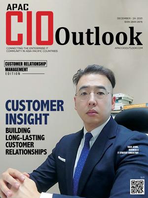 Customer Insight: Building Long-Lasting Customer Relationships