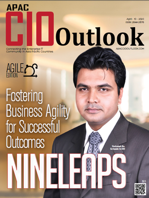 Nineleaps: Fostering Business Agility for Successful Outcomes