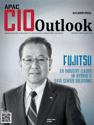 Fujitsu: An Industry Leader in Hybrid it Data Center Solutions