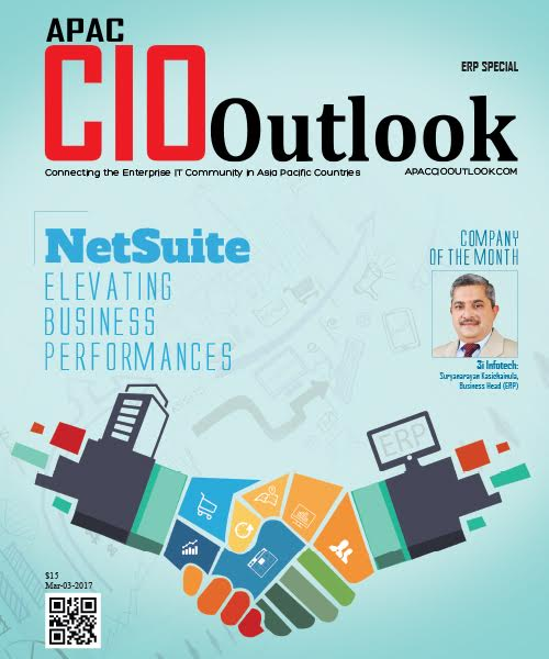 NetSuite: Elevating Business Performances