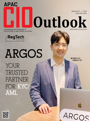 ARGOS: Your Trusted Partner for KYC/AML