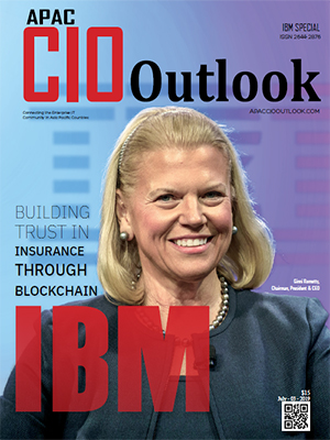 IBM: Building Trust in Insurance through Blockchain