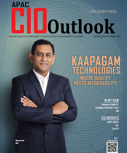 Kaapagam Technologies: Where Quality Meets Affordability