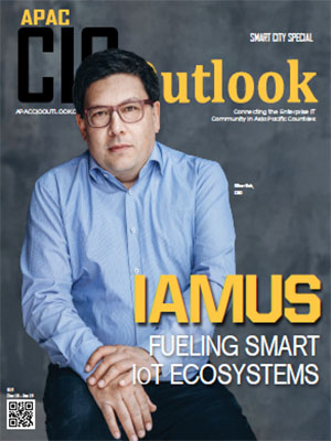 Iamus: Fueling Smart Ecosystems