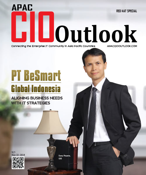 PT Besmart Global Indonesia: Aligning Business Needs with It  Strategies