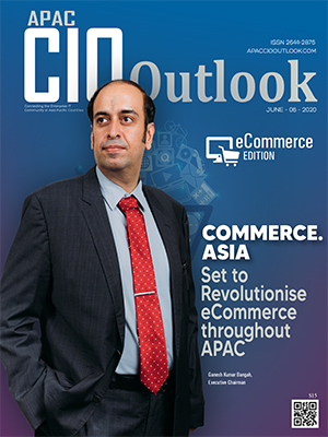 Commerce.Asia: Set to Revolutionise eCommerce throughout APAC