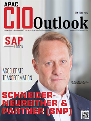 Schneider-Neureither & Partner (SNP): Accelerate Transformation