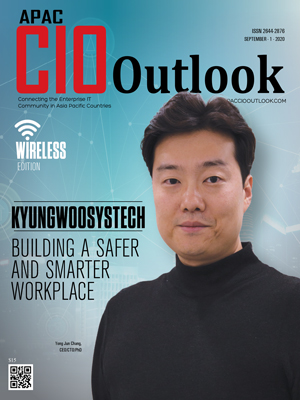 KyungwooSystech: Building a Safer and Smarter Workplace
