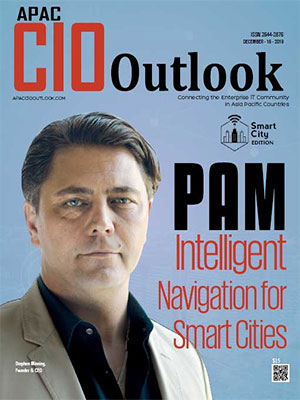 PAM: Intelligent Navigation for Smart Cities