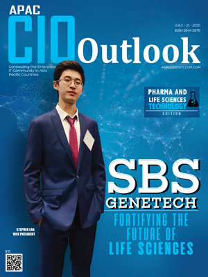 SBS Genetech: Fortifying the Future of Life Sciences