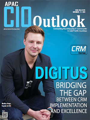 Digitus: Bridging The Gap Between CRM Implementation And Excellence