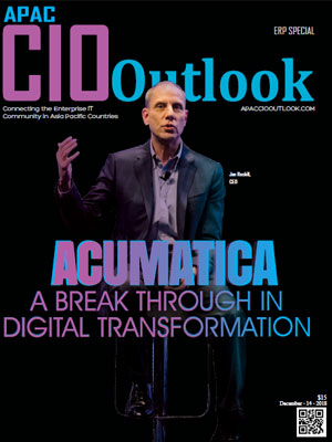 Acumatica: A Break Through in Digital Transformation
