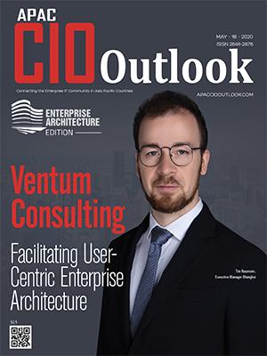 Ventum Consulting: Facilitating User-Centric Enterprise Architecture