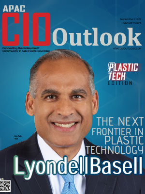 LyondellBasell: The Next Frontier In Plastic Technology