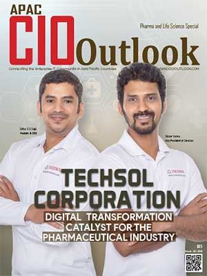 Techsol Corporation: Digital Transformation Catalyst for the Pharmaceutical Industry