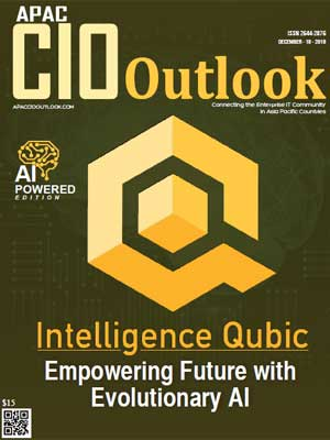 Intelligence Qubic: Empowering Future with Evolutionary AI