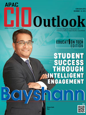 Bayshann: Student Success Through Intelligent Engagement