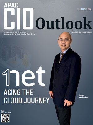 1-Net: Acing The Cloud Journey