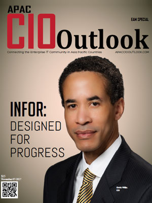 INFOR: DESIGNED FOR PROGRESS