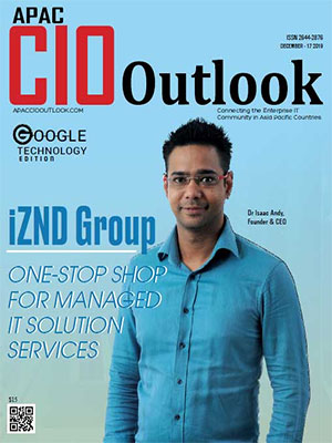 iZND Group: One-Stop Shop for Managed it Solution Services