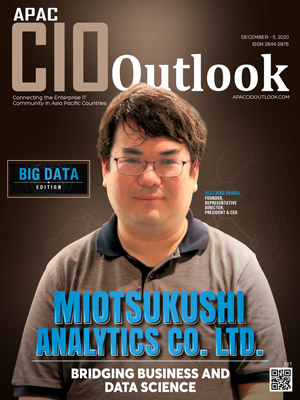 Miotsukushi Analytics: Bridging Business and Data Science