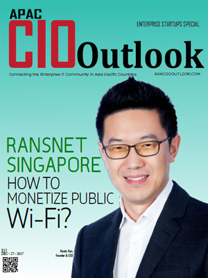 RansNet Singapore : How To Monetize Public  Wi-Fi?