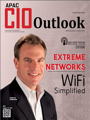 Extreme Networks: WiFi Simplified