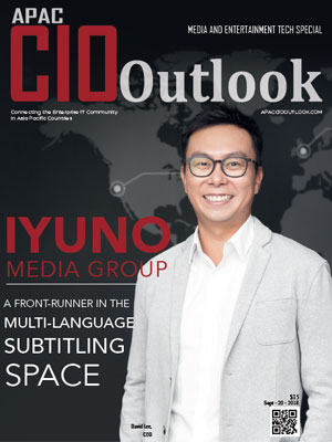 IYUNO Media Group: A Front-Runner in the Multi-Language Subtitling Space