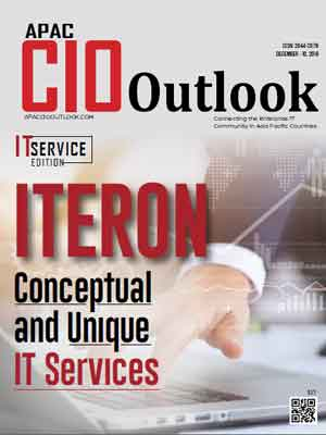 ITERON: Conceptual and Unique IT Services