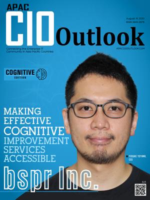 bspr Inc.: Making Effective Cognitive Improvement Services Accessible