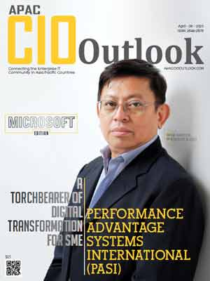 Performance Advantage Systems International (PASI): A Torchbearer Of Digital Transformation For SME