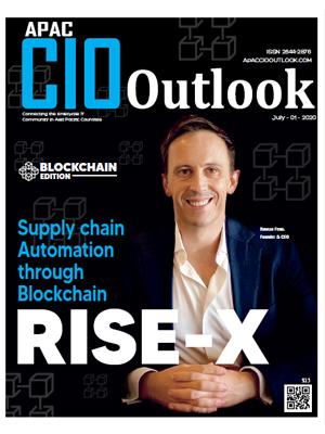 RISE-X- Supply chain Automation through Blockchain