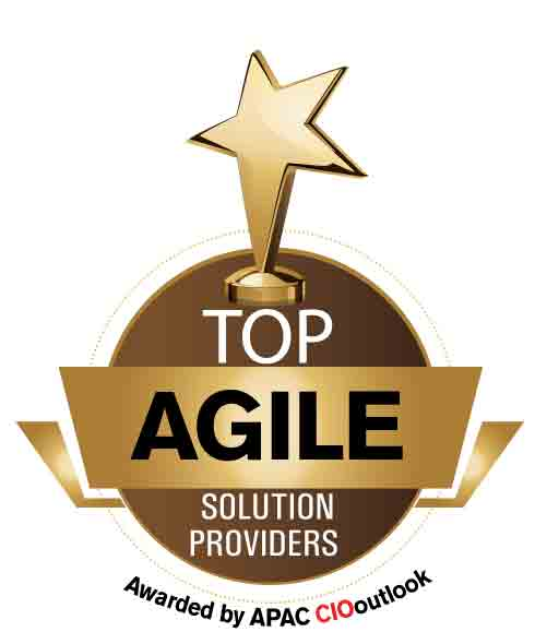 Top Agile Solution Companies