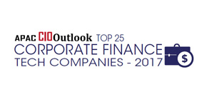Top 25 Corporate Finance Tech Companies - 2017
