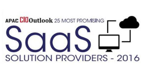 25 Most Promising SaaS Solution Providers