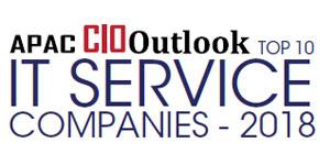 Top 10 IT Service Companies - 2018
