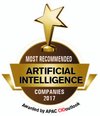 25 Most Recommended Artificial Intelligence Companies-2017
