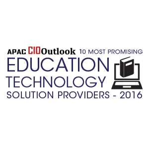 10 Most Promising Education Technology Solution Providers