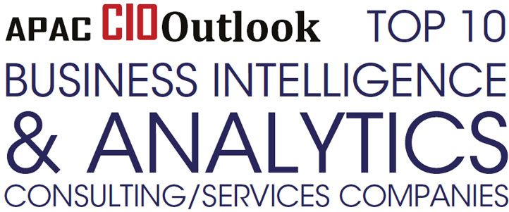 Top 10 BI and Analytics Consulting/Service Companies - 2019