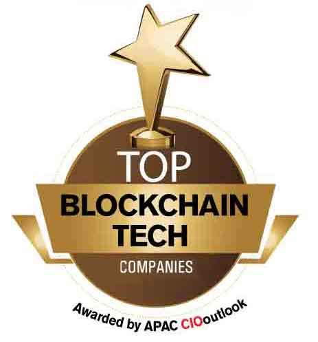 Top Blockchain Technology Solution Companies