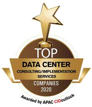 Top 10 Data Center Consulting/Implementation Services Companies In APAC - 2020