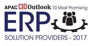 10 Most Promising ERP Solution Providers - 2017