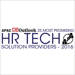 25 Most Promising HR Tech Solution Providers