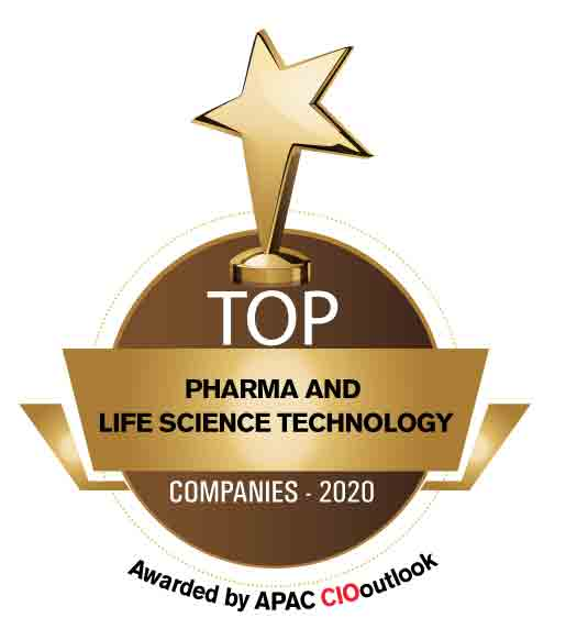 Top 10 Pharma and Life Science Technology Companies - 2020