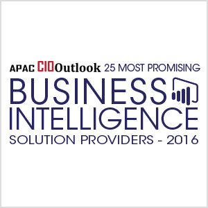 25 Most Promising Business Intelligence Solution Providers