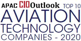 Top 10 Aviation Technology Companies - 2020