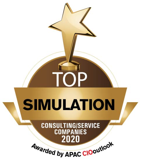 Top 10 Simulation Consulting/ Services Companies - 2020