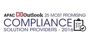 25 Most Promising Compliance Solution Providers