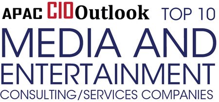 Top 10 Media and Entertainment Consulting/Services Companies - 2019