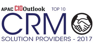 Top 10 CRM Solution Providers - 2017